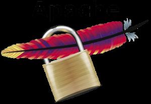 apache-lock