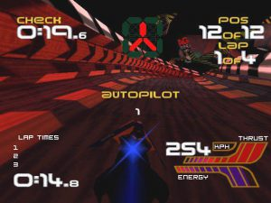 WipEout 20975