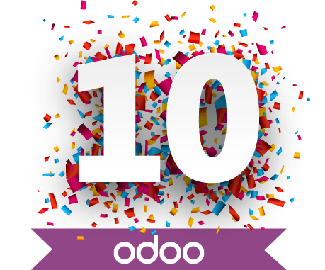 10 módulos para Odoo 10 - Alberto Luengo Caba